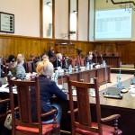 Spokojna debata nad tegorocznym budżetem Elbląga