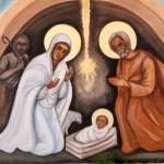 W poniedziałek wigilię Bożego Narodzenia będą obchodzili prawosławni i wierni innych obrządków wschodnich