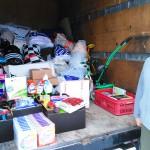 Mieszkańcy Różnowa i Dywit pomogą repatriantom z Donbasu