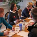 Rejestracja dawców szpiku w Olsztynie