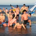 Morsy z 10 krajów pobiły rekord Guinnessa