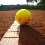 Mrągowo na 6 tygodni stało się stolicą tenisa