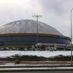 Po przebudowie Hala Urania pomieści 4 tysiące widzów