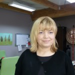 Aneta Werla pokieruje ełcką kulturą