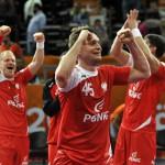 Brązowi medaliści wrócili z mistrzostw w Katarze