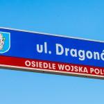 Czy patronem jednej z ulic w Olsztynie będzie Lech Kaczyński?