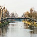 Żeglarze powinni przygotować się na długą przeprawę przez  Kanał Łuczański