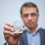 Światowy sukces drukarki 3D olsztyńskiej firmy
