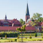 Do czerwca powstanie w Ełku nowe miejsce wypoczynku i rozrywki