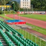 Olsztyński stadion doczeka się modernizacji
