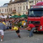 Nidzica areną zmagań najlepszych polskich strongmanów