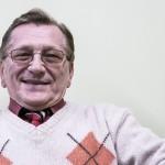 Walentyn Kurżew: moje serce pozostało we Lwowie