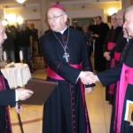 Arcybiskup Górzyński rozpoczął posługę na Warmii
