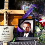 Tłumy pożegnały wyjątkowego lekarza Pawła Adamusa