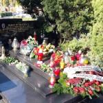 22. rocznica śmierci Mariana Bublewicza