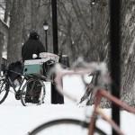 Na Warmii i Mazurach jest 1424 bezdomnych