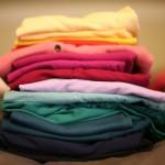 Bartoszyce zbierają odzież i słodycze dla dzieci z Ukrainy