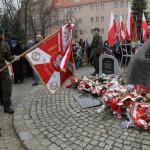 Elbląskie uroczystości 73. rocznicy utworzenia AK