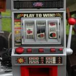 Celnicy likwidują nielegalne automaty do gier