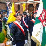 70. rocznica przyjazdu kolejarzy do Olsztyna