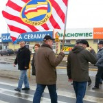 Kolejne protesty rolników z Warmii i Mazur