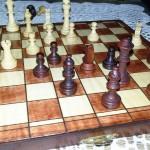 Ostróda gości specjalistów od szachowych łamigłówek