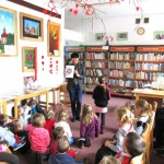 Każde wypożyczenie książki w bibliotece wzbogaci konto autora