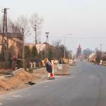 Modernizacja dróg na Warmii i Mazurach