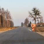 Droga z Lidzbarka Welskiego do Działdowa oddana do użytku