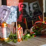 W Rozogach uczczono Narodowy Dzień Pamięci Żołnierzy Wyklętych