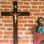 Nocą przeszli Ekstremalną Drogę Krzyżową