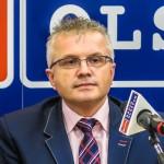 Mariusz Bojarowicz ponownie prezesem Radia Olsztyn