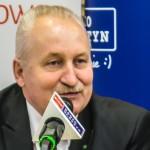Gustaw Marek Brzezin: sukcesem jest zapowiedź rozbudowy DK16