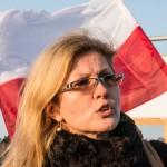 Iwona Arent otwiera listę PiS w okręgu olsztyńskim