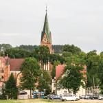 Od dzisiaj w sanktuarium w Gietrzwałdzie może przebywać 20 osób. Transmisja niedzielnej mszy świętej w Radiu Olsztyn
