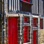 Dinan – bretońskie miasto artystów i żeglarzy