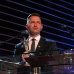 Tomasz Andrukiewicz kandydatem Zjednoczonej Prawicy na prezydenta Ełku