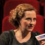 Izabela Kuna: Uwielbiam uczyć aktorstwa