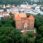 Miasta Cittaslow na Warmii i Mazurach zostaną odnowione