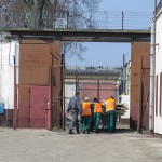 Skazani  będą pracować dla miasta. Olsztyn podpisał umowę z aresztem śledczym