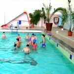 Kryty basen w Kętrzynie doczeka się gruntownego remontu