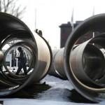 + Gminy spieszą się z budową sieci kanalizacyjnej
