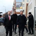 """Andrzej Duda w Ełku mówił o """"16"""""""