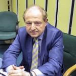 Tadeusz Iwiński: Liczę na wynik powyżej 10 procent