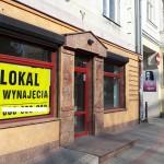 Muszą przetrwać remont ulicy Kościuszki w Olsztynie
