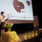W Ełku o profilaktyce chorób serca