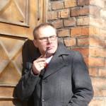 Najnowsza powieść Beśki to niemal hollywoodzki kryminał