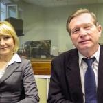 Wioletta Śląska-Zyśk: wybieramy lepszą ścieżkę restrukturyzacji Przewozów Regionalnych