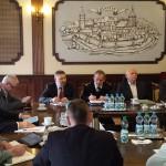 Budowa linii tramwajowych a komunikacja w Olsztynie