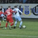 Stomil Olsztyn testuje młodych zawodników